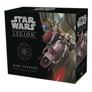 Discount Star Wars Legion BARC Speeder Unit Expansion - West Coast Games