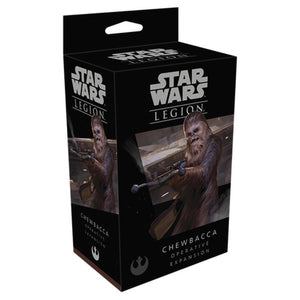 Discount Star Wars Legion Chewbacca Operative Expansion - West Coast Games