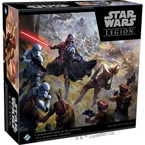 Discount Star Wars Legion Core Set - West Coast Games