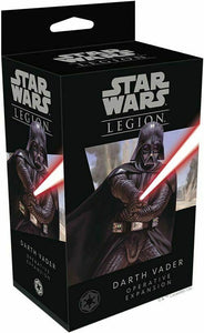 Discount Star Wars Legion Darth Vader Operative Expansion - West Coast Games