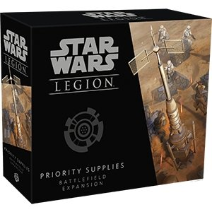 Discount Star Wars Legion Priority Supplies Battlefield Expansion - West Coast Games