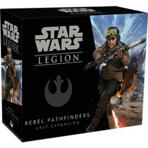 Discount Star Wars Legion Rebel Pathfinders Unit Expansion - West Coast Games