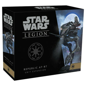 Discount Star Wars Legion Republic AT-RT Unit Expansion - West Coast Games