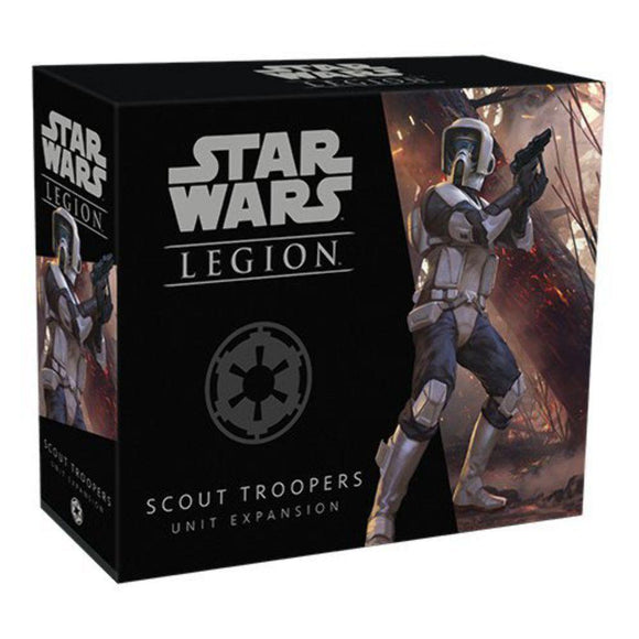 Discount Star Wars Legion Scout Troopers Unit Expansion - West Coast Games
