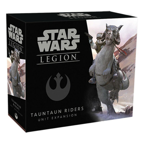Discount Star Wars Legion Tauntaun Riders Unit Expansion - West Coast Games