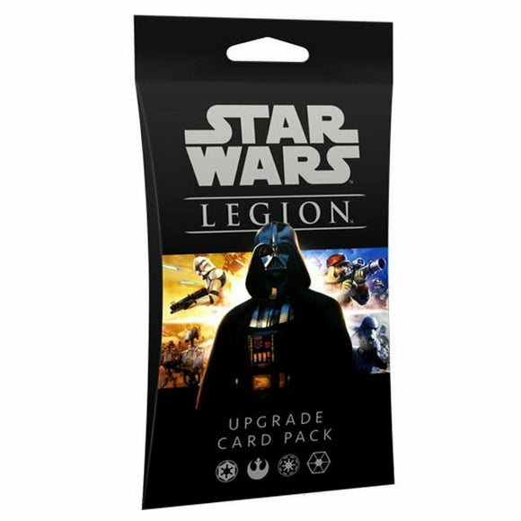Discount Star Wars Legion Upgrade Card Pack - West Coast Games
