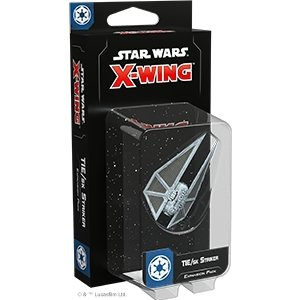 Discount Star Wars X-Wing Second Edition TIE/sk Striker Expansion Pack - West Coast Games