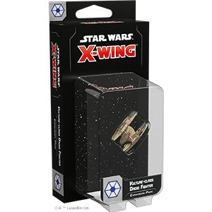 Discount Star Wars X-Wing Second Edition Vulture-class Droid Fighter Expansion - West Coast Games