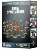 Discount Start Collecting! Chaos Space Marines - West Coast Games