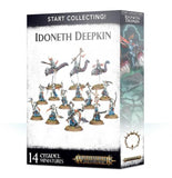 Discount Start Collecting! Idoneth Deepkin - West Coast Games