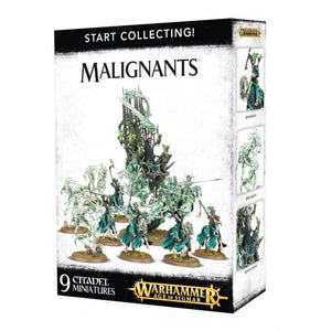 Discount Start Collecting! Malignants - West Coast Games