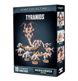 Discount Start Collecting! Tyranids - West Coast Games