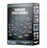 Discount Start Collecting! Vanguard Space Marines - West Coast Games