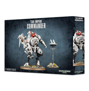 Discount Tau Empire Commander - West Coast Games