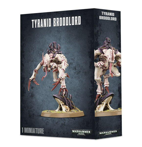 Discount Tyranid Broodlord - West Coast Games