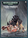 Discount Tyranid Tyrannofex / Tervigon - West Coast Games