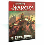 Discount Warcry: Core Book - West Coast Games