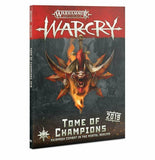 Discount Warcry: Tome of Champions - West Coast Games
