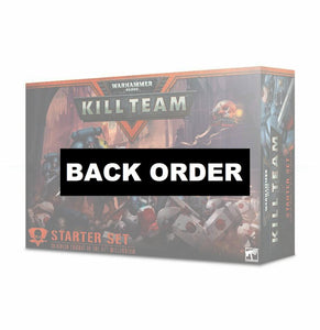 Discount Warhammer 40,000: Kill Team Starter Set - West Coast Games