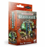 Discount Warhammer Underworlds: Beastgrave – The Wurmspat - West Coast Games