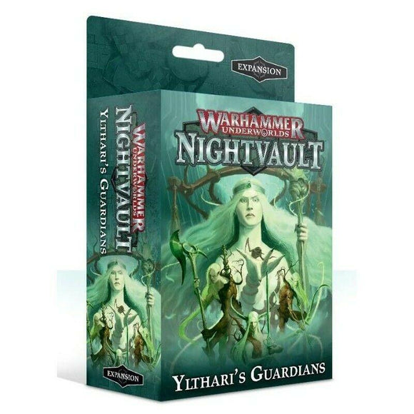 Discount Warhammer Underworlds: Nightvault – Ylthari's Guardians - West Coast Games