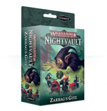 Discount Warhammer Underworlds: Nightvault – Zarbag's Gitz - West Coast Games