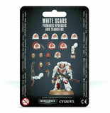 Discount White Scars Primaris Upgrades & Transfers - West Coast Games