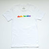 New Linear Tee (Rainbow Edition)