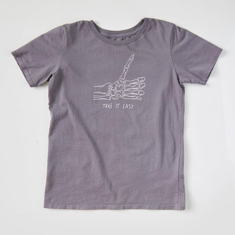 Take it Easy Tee (Youth)