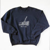 Take it Easy Crewneck Sweatshirt