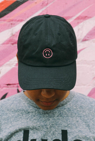 Good Time Hat (Pink)