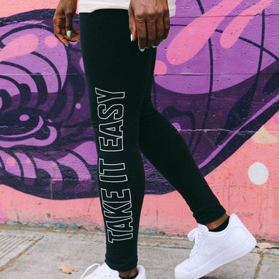 Take it Easy Leggings
