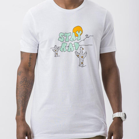 Stay Rad Special Edition Tee