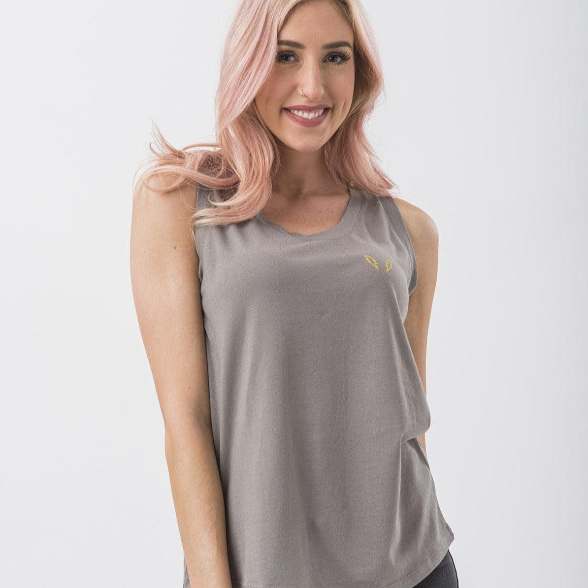 Friendly Muscle Tee