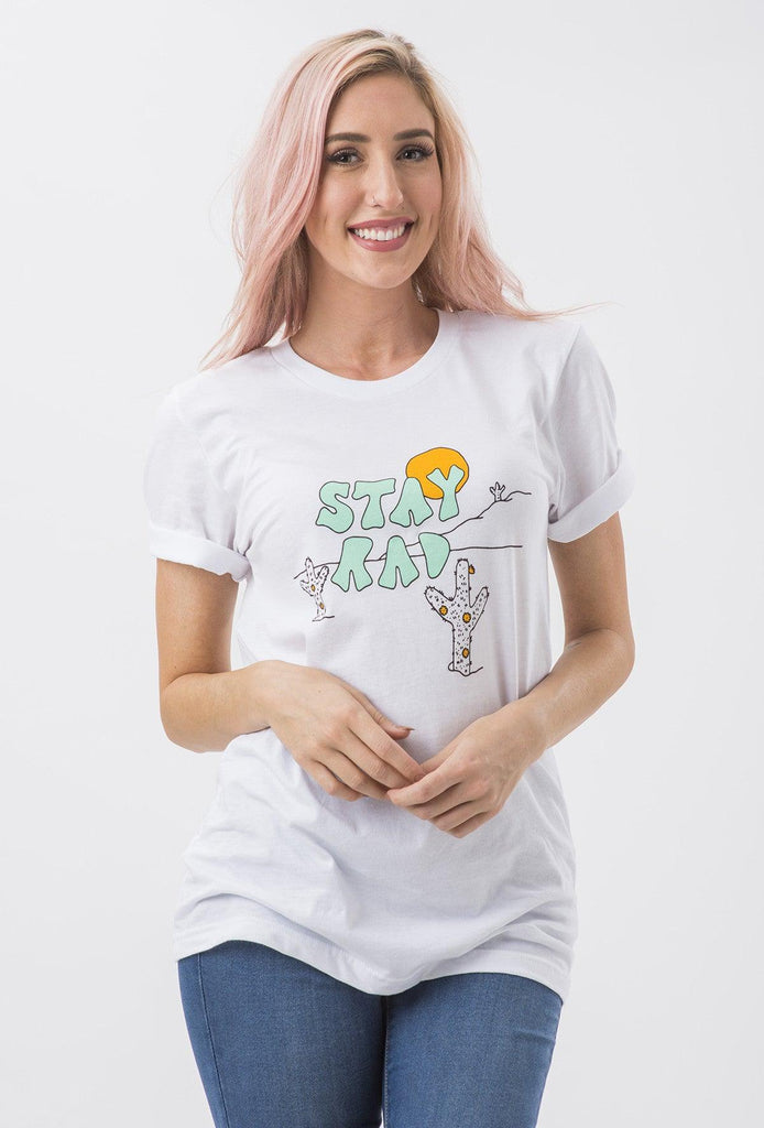 Special Edition Stay Rad Tee