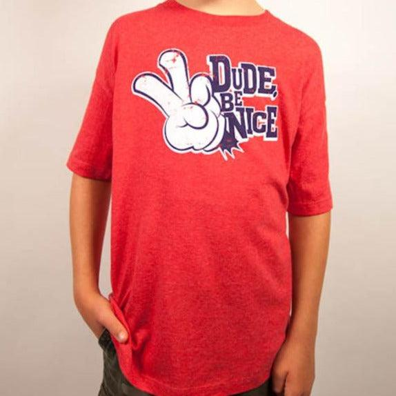 Peace Tee (Youth)