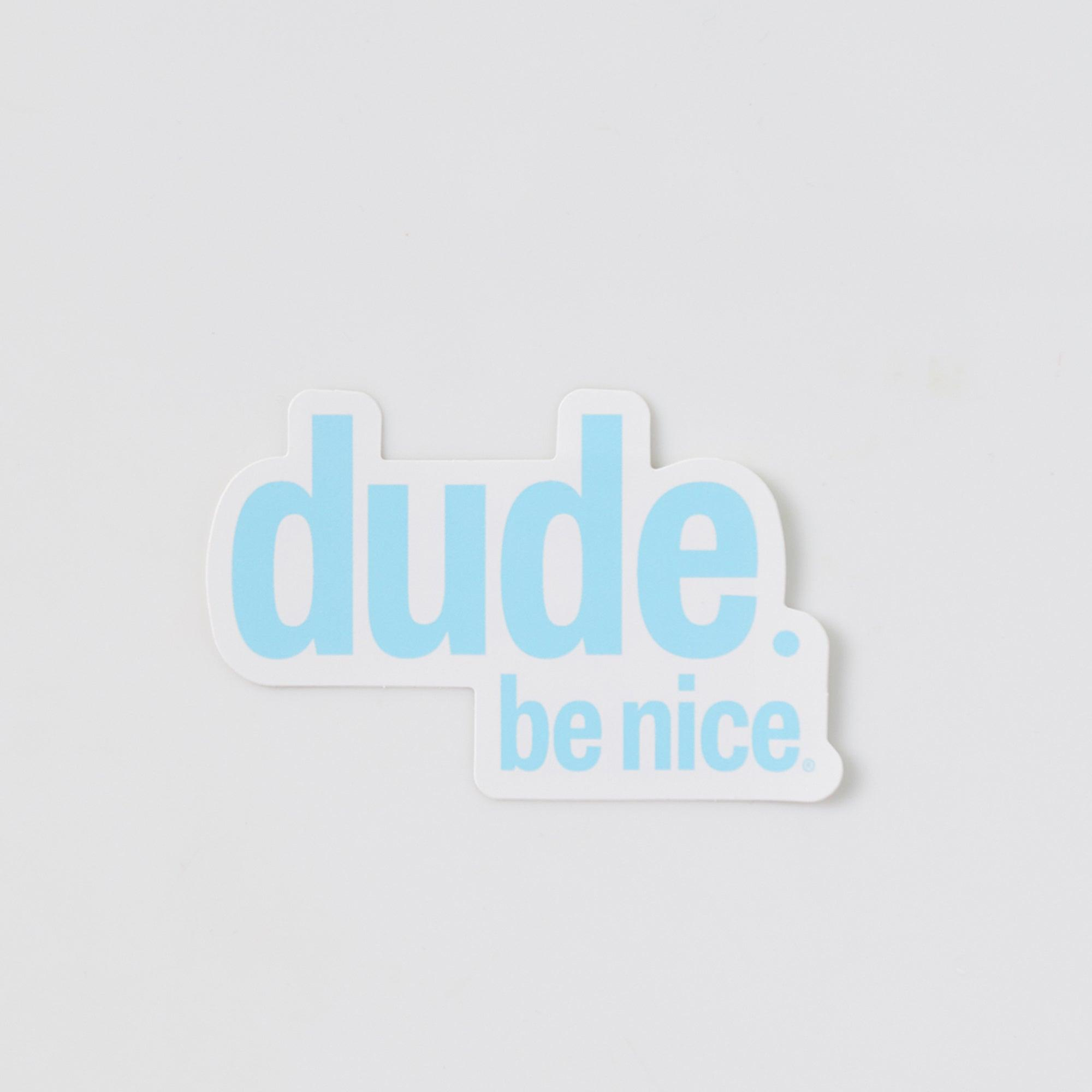 Sticker 10 Pack (Light Blue)