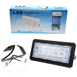 New LED SMD Floodlight Spot lights Outdoor Garden Landscape Lamp IP65 Waterproof
