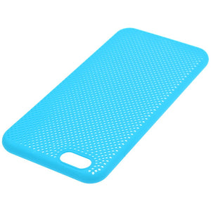 Shockproof Silica Gel Slim Case Back Cover Skin For IPHONE 6Plus