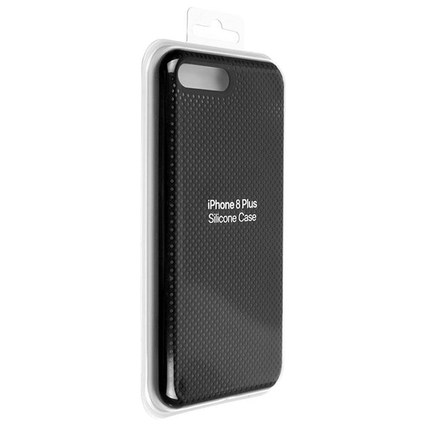 Shockproof Silica Gel Slim Case Back Cover Skin For IPHONE 7/8 Plus