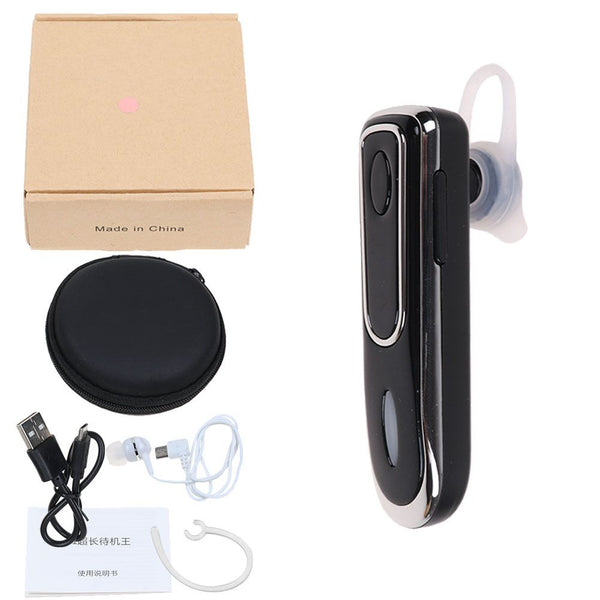 Wireless Bluetooth 4.1 Stereo HeadSet Handsfree Earphone For iPhone Samsung LG