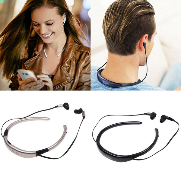 For Samsung Level U Bluetooth Wireless In-ear Headphones Stereo Neck Headset New
