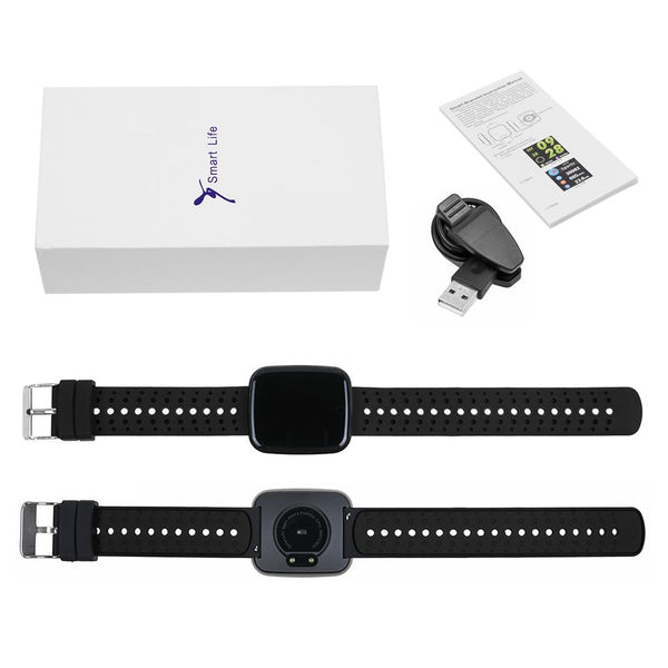 V6 Activity Tracker Smart Watch Fitness Sports Tracker
