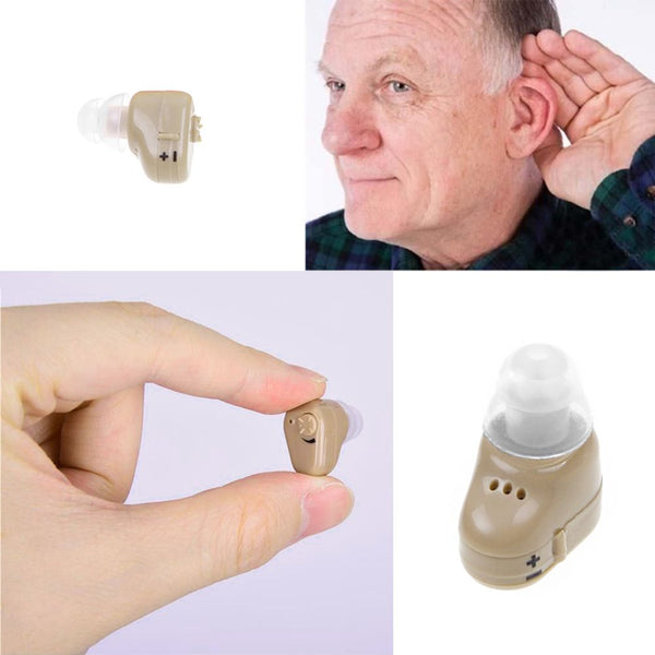 V-188 Sound Voice Amplifier Hearing Digital Aid Enhancer