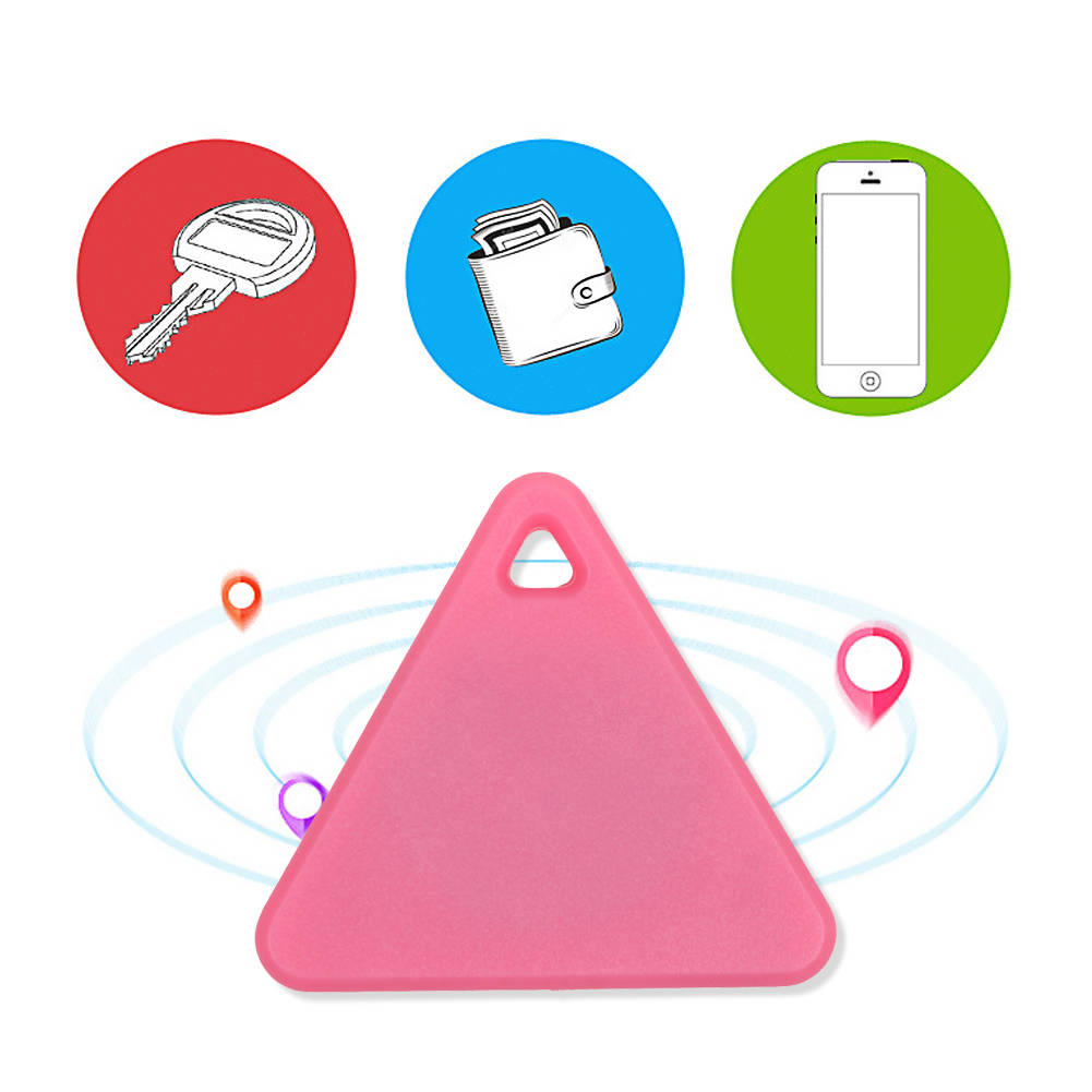 Smart Tag 4 0 Bluetooth GPS Tracker Phone Wallet Luggage Key Finder