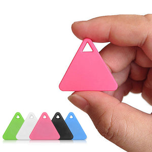 Mini Nut Smart Tag 4.0 Bluetooth GPS Tracker Phone Wallet Luggage Key Finder