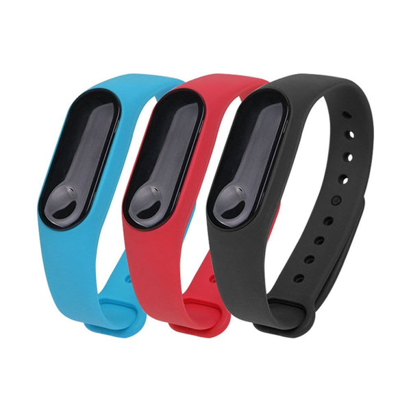 Smart Watch Mi 3 Bluetooth 0.78 inch OLED Touch Screen Smart Wristband Bracelet