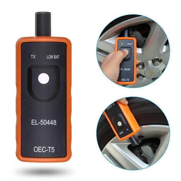 EL-50448 OEC-T5 Auto Tire Pressure Monitor Sensor Activation Tool For GM