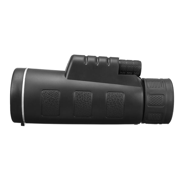 Monocular Low Light Night Vision High-Angle Telescope Monocular Outdoor Hiking Portable