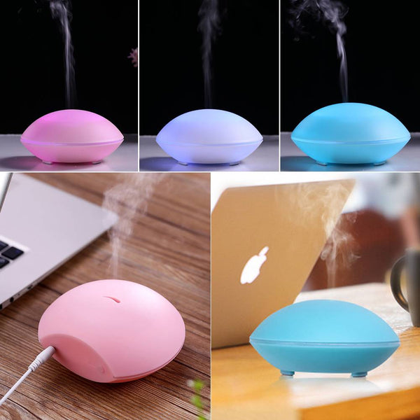 Mist Essential Oil Diffuser Humidifier Aromatherapy Machine
